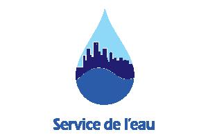 Montréal: Service de l'eau